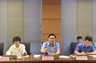 Phó thủ tướng chia sẻ việc thúc đẩy phát triển kinh tế trong 3 năm tới