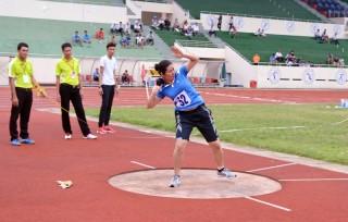 Hôm nay, bế mạc Đại hội Thể dục thể thao tỉnh lần thứ VIII