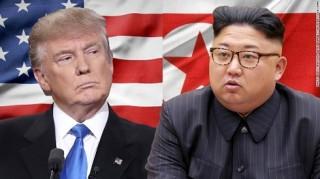 Tổng thống Trump bất ngờ thông báo hủy cuộc gặp Thượng đỉnh Mỹ - Triều