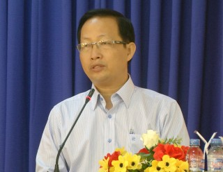Thạnh Phú triển khai kết luận sơ kết giữa nhiệm kỳ