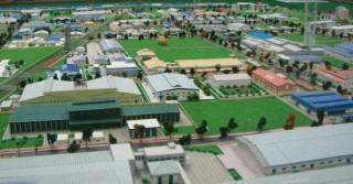 Sớm giải phóng mặt bằng Khu công nghiệp Phú Thuận