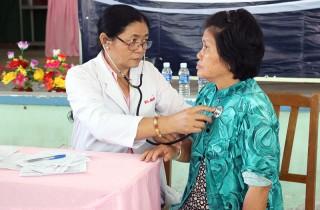 Tuân thủ phác đồ điều trị, hạn chế bệnh lao siêu kháng thuốc