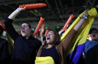 Kết quả sơ bộ cuộc bầu cử Tổng thống Colombia 2018