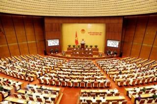 Quốc hội sẽ thảo luận hai dự án luật về giáo dục trong ngày 30-5-2018