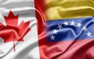 Canada áp đặt các lệnh trừng phạt mới đối với Venezuela
