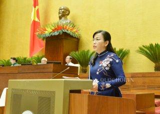 100% kiến nghị của cử tri gửi đến Kỳ họp thứ 4, Quốc hội khóa XIV đã được xem xét trả lời