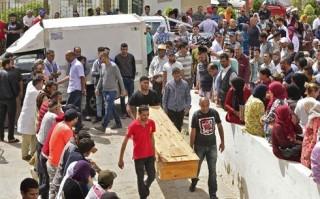 Đắm thuyền nhập cư ở Tunisia, số người thiệt mạng lên đến 58
