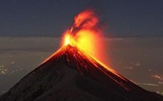 Gần 200 người Guatemala vẫn mất tích sau vụ núi lửa phun trào