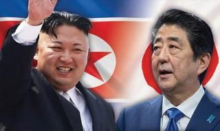 Thủ tướng Nhật Bản Abe sẽ gặp nhà lãnh đạo Triều Tiên Kim Jong-un