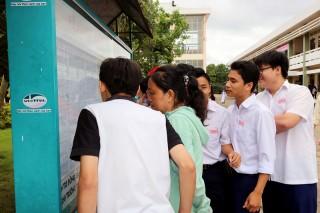 Kỳ thi tuyển sinh lớp 10 năm học 2018-2019: Nhiều thí sinh đạt điểm thấp môn Ngữ văn
