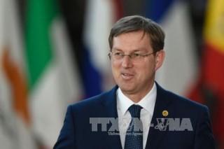 Slovenia tuyên bố kiện Croatia về vấn đề biên giới