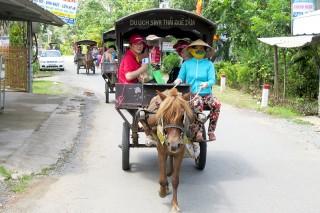 Phát huy lợi thế, tiềm năng du lịch tỉnh nhà