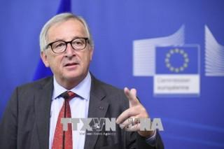 16 nước EU tham dự hội nghị thượng đỉnh không chính thức về khủng hoảng di cư