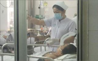 Bệnh viện Chợ Rẫy phát hiện nhiều ca nhiễm cúm A/H1N1