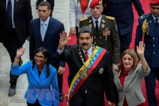 Liên minh châu Âu sẽ áp đặt trừng phạt với 11 quan chức Venezuela