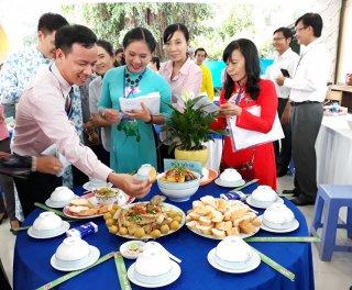 Họp mặt kỷ niệm Ngày Gia đình Việt Nam 28-6