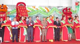 Khánh thành Trung tâm Thương mại Triển lãm và Hội nghị Quốc tế - Việt Nam (VN - ITECC)