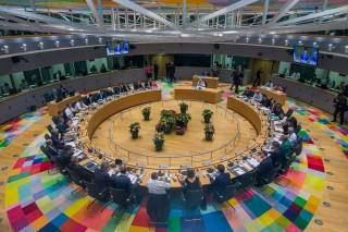 Hội nghị thượng đỉnh EU: Các nước cam kết chống chủ nghĩa bảo hộ, kiểm soát đầu tư nước ngoài