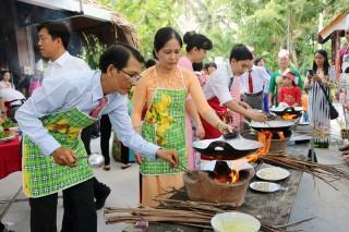 Ngành y tế họp mặt Ngày Gia đình Việt Nam