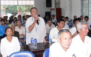 Kỳ họp thứ 7, HĐND tỉnh: Dành nhiều thời gian thảo luận các dự thảo nghị quyết