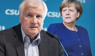 Thủ tướng Đức Merkel đạt được thỏa hiệp giữ nguyên chính phủ liên minh