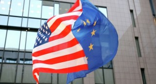 Căng thẳng Mỹ - EU gia tăng trước thềm hội nghị thượng đỉnh NATO
