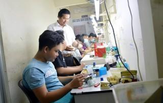 Gương doanh nhân xuất sắc Đất Việt