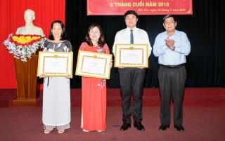Hội nghị lần thứ 14 Ban Chấp hành Đảng bộ Khối Doanh nghiệp