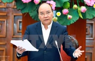 Thủ tướng chủ trì phiên họp Ban Chỉ đạo quốc gia về xây dựng các đơn vị hành chính - kinh tế đặc biệt