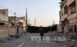 Syria: Giao tranh ác liệt tại tỉnh Latakia - Hàng trăm nhà báo bị mắc kẹt ở Daraa