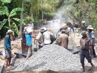 MTTQ Việt Nam các cấp: Nâng cao chất lượng công tác giám sát và phản biện xã hội
