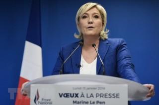 Lãnh đạo cực hữu Pháp Marine Le Pen đề nghị mời Nga vào NATO