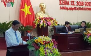 Đà Nẵng thông qua chính sách hỗ trợ cán bộ tự nguyện thôi việc