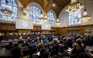 Iran đệ đơn kiện Mỹ lên Tòa án Công lý Quốc tế vì các lệnh trừng phạt