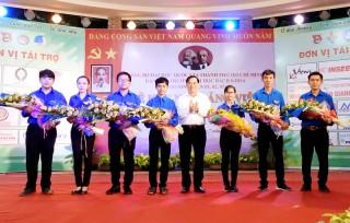 7 sinh viên Trường Đại học Bách Khoa được kết nạp Đảng