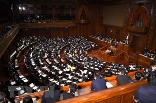 Hạ viện Nhật Bản nhất trí tăng ghế nghị sĩ tại Thượng viện