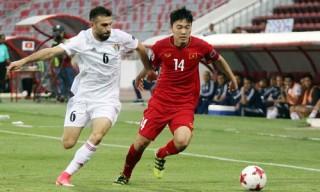 Bốc thăm lại môn bóng đá nam Asiad dời đến cuối tuần này