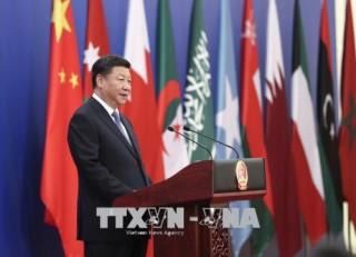 Trung Quốc và Rwanda ký nhiều thỏa thuận hợp tác