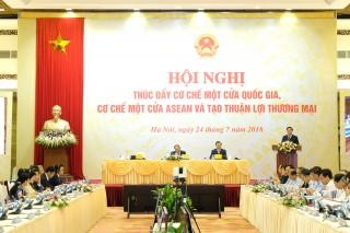 Chính phủ sẽ ban hành nghị định về thủ tục xuất nhập khẩu hàng hoá