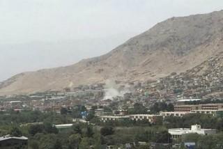 Thủ đô Afghanistan rung chuyển bởi 3 vụ nổ chỉ cách nhau vài phút