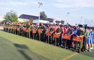 Giải bóng đá Kỷ niệm Ngày thành lập Công đoàn Việt Nam 28-7