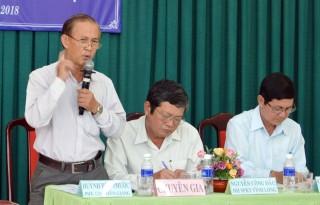 Hội thảo nâng cao chất lượng đào tạo nghề trình độ Trung cấp cho học sinh