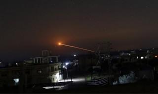 Xe chở tướng phụ trách nghiên cứu vũ khí của Syria nổ tung ở Hama