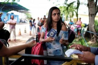 Thẩm phán liên bang Brazil ra lệnh đóng cửa biên giới với Venezuela