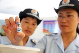 Trung Quốc công bố kết luận điều tra vụ bê bối vaccine tại Cát Lâm