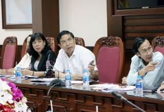 Dự án phát triển điện gió trên bờ tại huyện Ba Tri có tổng mức đầu tư 300 triệu đô