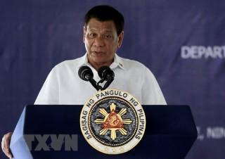 Tổng thống Philippines Rodrigo Duterte sẽ thăm Israel vào tháng 9