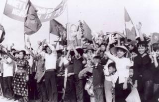 Cách mạng tháng Tám ở Bến Tre
