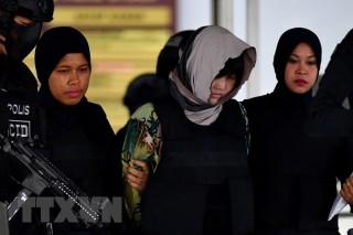 Sứ quán Việt Nam tại Malaysia thực hiện bảo hộ công dân Đoàn Thị Hương