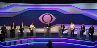 Chính thức khởi động chiến dịch tranh cử tổng thống tại Brazil
